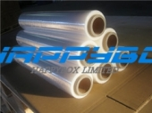Stretch film, twist film, wrapping film